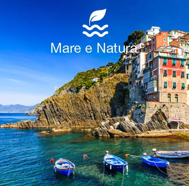 Mare e natura - I migliori litorali toscani