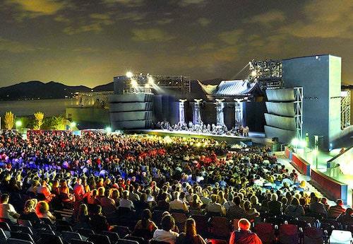 Festival Puccini di Torre del Lago