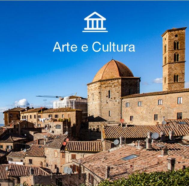 Arte e Cultura nella Toscana da scoprire